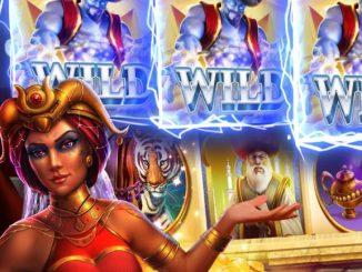 Ulasan Casino Games: Slots